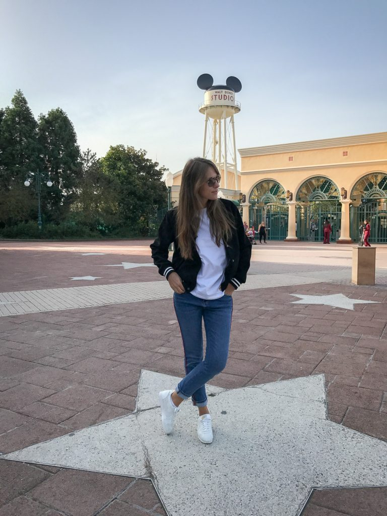 Une journée à Disneyland Studio Paris